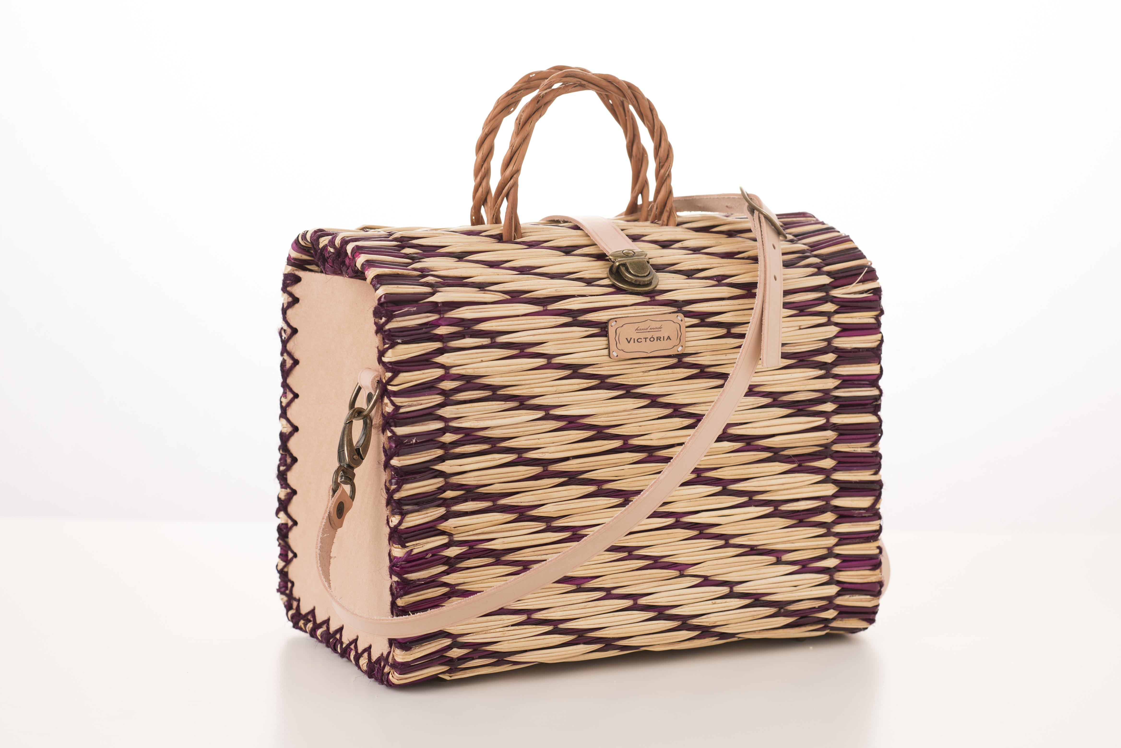Basket Bag 'Shoulder'